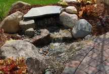 Fire, water and fun outdoors / Small areas, transitions and accessories...