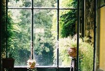 Garden Rooms, Conservatories & Glasshouses
