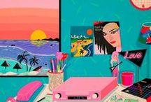 Paintings/Illustration