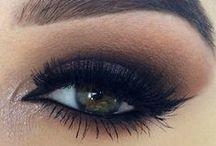 ~Makeup Looks~ / Beautiful makeup looks & tutorials!  / by Em♥