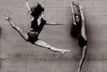 dance / by Amanda Hyslop