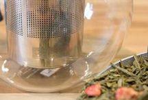 Cafetières et Théières / Bibal a sélectionné une gamme d'accessoires et art de la table de choix pour bien préparer et déguster son café !