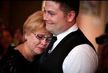 Mother & Son Wedding Dances / Choose your favorite song to dance with your Mom to!