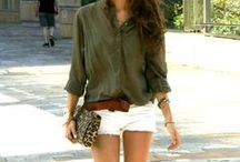 A shorts obsession