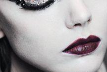 Makeup as Art / by Maddie