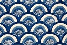 Scallops /  Scallop edged, patterned, decorated or carved - we love this classic design