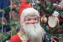 """Golden Glow Annual Conventions / Held annually at various places around the country, the Glow family gathers to celebrate, shop and """"glow"""" in the magic that is Christmas"""