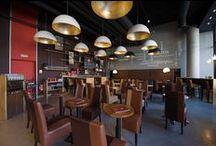 Bibal Coffee Shop / Bibal propose également son expertise du café grâce à ses deux Coffee Shop situés à Montpellier (centre ville et centre commercial Odysseum).   Ambiance chaleureuse, latte art et gourmandises vous attendent pour savourer vos plus beaux instants café...