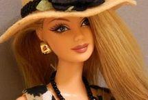 Barbie doll / by Lanie Walker