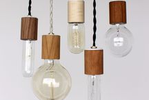 LICHT | light | lampen / Licht & lampen die mij inspireren | van transparant tot gesloten | van klein tot groot | van speels tot strak | van recycle tot High Tech | meer weten over mij > architectenbureau www.weberontwerpt.nl