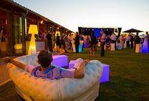 Nos Forfaits Evènementiel / Découvrez tous nos forfaits évènementiel, organisation de soirées évènementielles pour les entreprises.