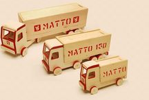 Matto Special / Matto Special and Limited editions