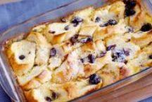 Desery - Chef of Taste / Najpyszniejsze desery z bloga!