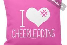 Cheerleading and Pom / Images, products, and more that relate to cheerleading and pom! #cheerleading #pom