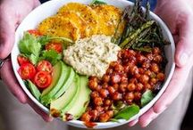 Vegetarian Dinners / Ideas for vegetarian meals the whole family will love
