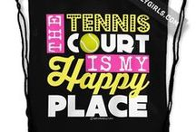 Tennis / Everything Related To Girl's Tennis #tennis