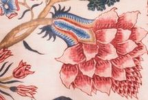18th c. textile printing
