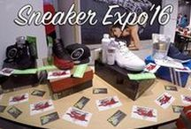 Sneaker video / Check out my videos. Thank You!