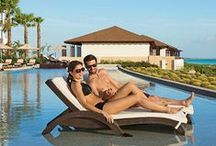 All-Inclusive Vacations / Our all-inclusive vacations include all the elements you desire for your vacation in one convenient, upfront price. Your meals, snacks, beverages, some non-motorized watersports at select resorts, and much more will be provided.