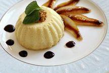 Ricette / Ricette salate - antipasti, primi, secondi e contorni