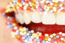 Eats, Sweets, and Treats! / by Jaime Scalera-Smaldone