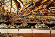 Food, Wine, & Art