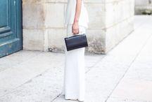Fashion - street style - inspiration