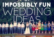 Great Wedding Ideas / Ideas, looks and thoughts for your wedding