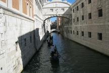 Love Venice, Italy / Italy is a Romantic Destination & Venice Is Enticingly Romantic