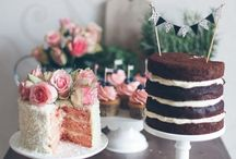 delightful cakes & cupcakes