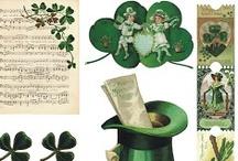 Printable St Patrick's Day