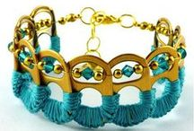 craft (jewellery) / cute and fun craft jewelries