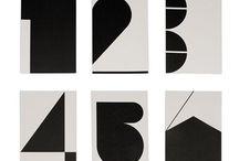 Graphic design – inspiration