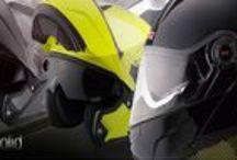 Helmets / motorcycle helmets