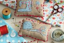 Aaaah pin cushions.