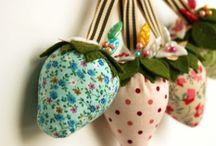 Crafts / Crafts we love to make and crafts we love that others have made!