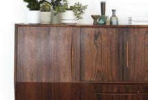 Livingroom inspiration / Inspiration, furniture, lighting and style