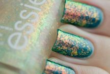Nail art / Handig