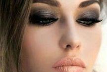 Make-up / Xx
