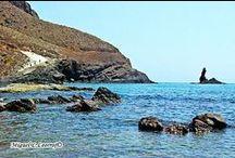 Cabo de Gata.- Almería