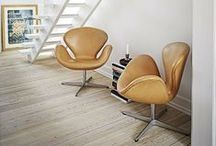 Lounge in style / Lounge chairs wanties