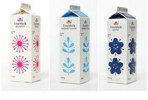packaging dairy milk juice drink