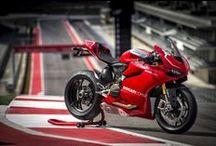 Motorcycles / by i. crashbikes
