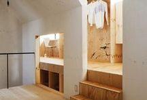 ARCH *Interior