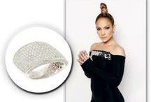Celebrities Wearing Michael John Jewelry