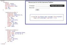 HTML | CSS