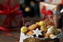 Świąteczne inspiracje / wszystkie piękne rzeczy i pomysły na Święta Bożegonarodzenia