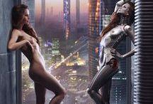 Cyber / Rzeczy przyszłości