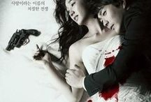 KDRAMA posters- saw :D