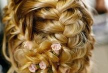 Special Occasions #sghairdesign / Updos, Curls & Braids for Special Occasions